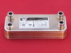 Теплообменник Vaillant Turbomax, Atmomax Pro | Plus (12 пластин, длина 190 мм) 17B1901215