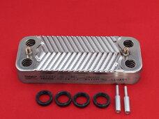 Теплообменник пластинчатый Viessmann Vitopend 100 WH1B 24 кВт 7825533