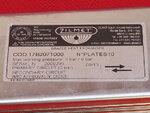 Купить Теплообменник ребристый котла Baxi, Westen на 10 пластин 1 328 грн., фото