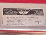 Купить Теплообменник пластинчатый Saunier Duval Themaclassic, Isofast, Isotwin, Themacondens 16 пластин 2 080 грн., фото