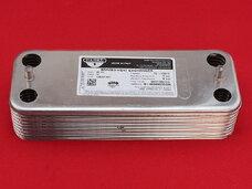 Теплообменник пластинчатый Termomax Gimax 25K 16 пластин