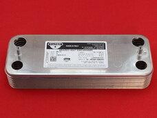 Теплообменник вторичный Termomax Gimax 25K 12 пластин