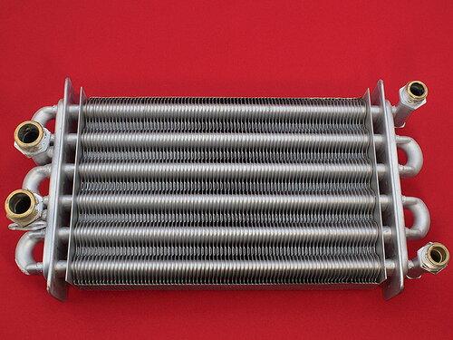 Купить Битермический теплообменник Zoom Boilers Project 24 BF, Rens 24 4 880 грн., фото