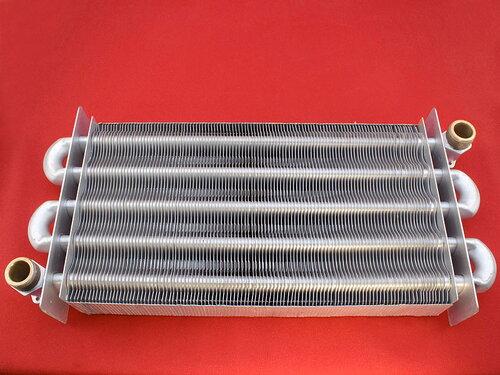 Купить Теплообменник для котла Zoom Expert, Electrolux GCB 28 кВт ➣325 мм 4 865 грн., фото
