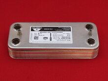 Теплообменник пластинчатый Zoom Expert, Zoom Master 18/24 кВт AA10110001