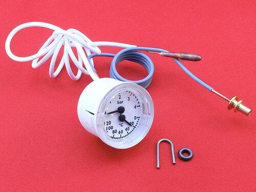 Купить Датчик давления и температуры Ariston Uno, T2, TX 513 грн., фото