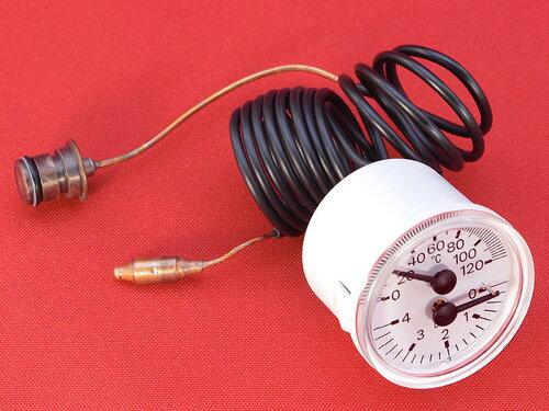 Купить Термоманометр для котлов Beretta Ø42 мм 885 грн., фото