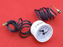 Термоманометр Sime Format.Zip BF, Metropolis BF, OF (под клипсу) 6217006
