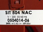 Купить Трансформатор розжига NAC для Sigma артикул  0.504.014  538 грн., фото