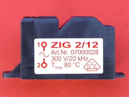 Купить Узел зажигания ZIG 2/12 котлов Saunier Duval, Protherm, Bongioanni 533 грн., фото
