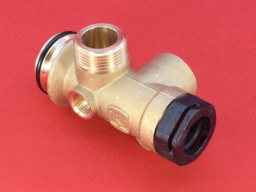 Купить Трехходовой клапан Hermann Micra 2 new, Tiberis Atlas, Italtherm 803000014 1 688 грн., фото