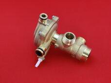 Трехходовой клапан (кран) Immergas Mini, Nobel 3.012806