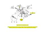 Купить Трехходовой клапан котла Immergas Mini, Nobel 2 700 грн., фото