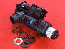 Трехходовой клапан Vaillant TurboTec, AtmoTec, EcoTec, EcoCompact, AuroCompact 0020020015