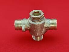 Трехходовой клапан Solly Comfort (3300400016)
