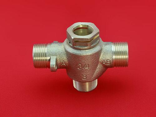 Купить Трехходовой клапан Solly Comfort 3300400016 1 403 грн., фото
