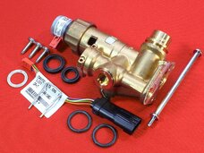 Трехходовой клапан Vaillant TurboTec, AtmoTec, EcoTec Plus, EcoCompact, AuroCompact 0020132682
