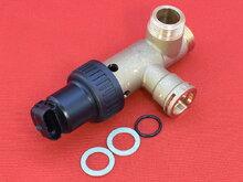 Трехходовой клапан Vaillant TurboMax | AtmoMax Pro Plus 252457