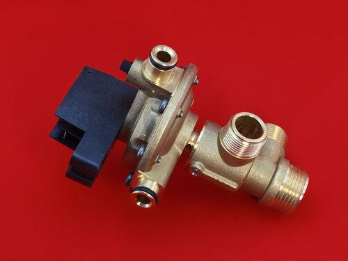 Купить Трехходовой клапан котла Hermann: Micra 2 и Supermicra 2 475 грн., фото