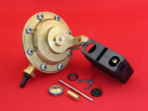 Купить Трехходовой (клапан переключающий) Sime Format.Zip 6281503 2 728 грн., фото