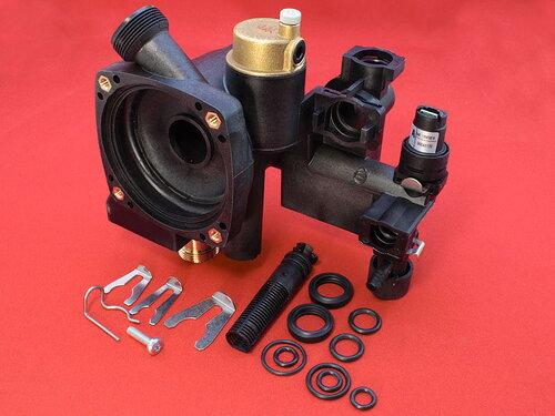 Купить Корпус насоса (задняя часть) Saunier Duval Themaclassic, Combitek S1005300 4 867 грн., фото