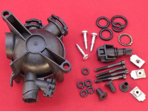 Купить Улитка циркуляционного насоса Junkers Bosch Euromaxx 2 060 грн., фото