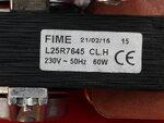 Купить Вентилятор Mira, Mira System 30 FF Chaffoteaux 61312496 3 497 грн., фото