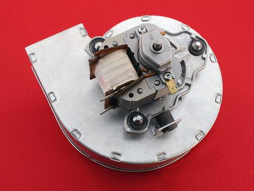 Купить Вентилятор Baxi Nuvola, Westen Boyler 5632530 2 604 грн., фото