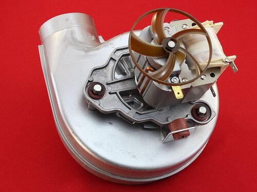 Купить Вентилятор газовых котлов Baxi, Westen 28-31 кВт 5655730 2 560 грн., фото