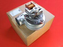 Вентилятор Junkers Euroline, Ceraclass, Bosch Gaz 3000W 8707204038