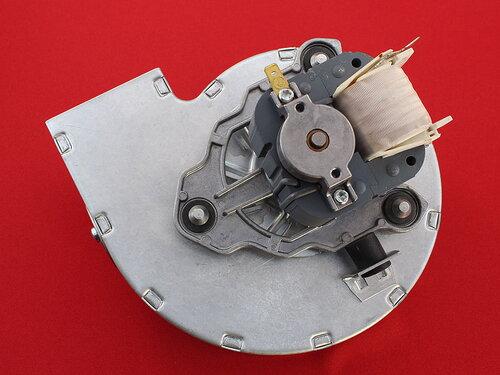 Купить Вентилятор газового котла Junkers, Bosch Eurostar ZWE24, ZWE28 4 736 грн., фото
