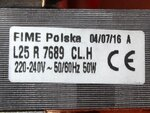 Купить Вентилятор колонок Junkers Celsius, Bosch Therm 4000 3 200 грн., фото