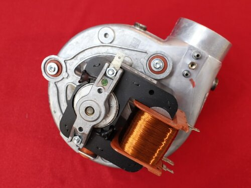 Купить Вентилятор котла Junkers Ceraclass Comfort, Ceraclass Excellence 24-28 кВт 3 385 грн., фото