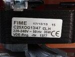 Купить Турбина газового котла Sime 25BF | 30BF  1 600 грн., фото