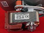 Купить Вентилятор Ferroli F32D без трубки вентури 1 856 грн., фото