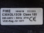 Купить Вентилятор Hermann Micra, Eura, Thesi, Tiberis (подшипник на оси) 1 820 грн., фото
