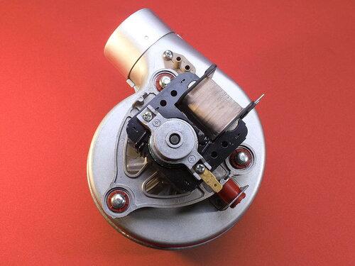 Купить Вентилятор Nobel, Rocterm Diamond, Ruby 1 550 грн., фото