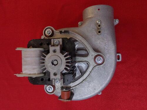 Купить Вентилятор Rocterm Emerald ТЕ-В34 34 кВт 1 983 грн., фото