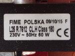 Купить Вентилятор с датчиком холла котлов Saunier Duval Themaclassic, Isofast, Isotwin F 30 | F 35 3 200 грн., фото