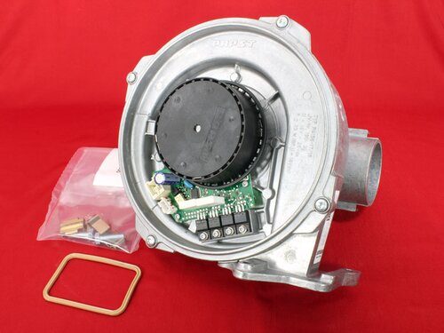 Купить Вентилятор Vaillant Thermoblock EcoTec, HR Comfort 190153 4 880 грн., фото