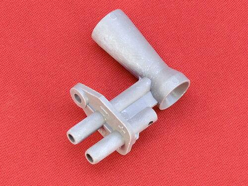 Купить Трубка пито вентилятора Vaillant Turbomax | TurboTec 094282 214 грн., фото