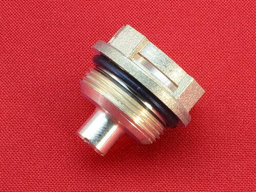 Купить Втулка трехходового клапана котлов Westen, Baxi 600750 495 грн., фото