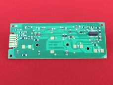 Плата управления дисплея ЭВН ARISTON ABS PRO ECO V SLIM 65108273