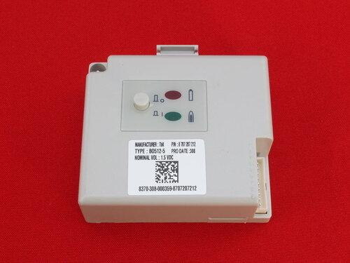 Купить Блок розжига колонки Bosch Junkers (Юнкерс)  MiniMAXX WR10 | 13 |15 B 8707207084 2 852 грн., фото