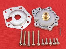 Крышка водной арматуры Junkers Bosch для WR275...400-1 8705500101