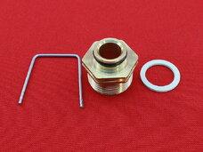 Втулка для колонки  WR10P Bosch (Юнкерс) 8700306110