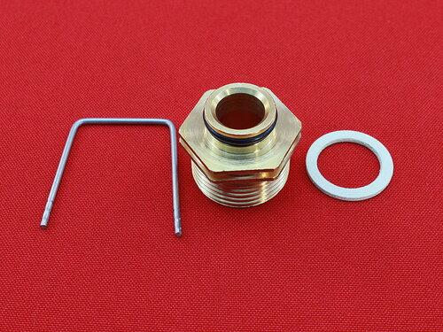 Купить Втулка для колонки  WR10P Bosch (Юнкерс) артикул 8700306110 295 грн., фото