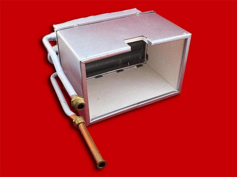 Теплообменник на газовую колонку демрад альфа лаваль насосное оборудование для