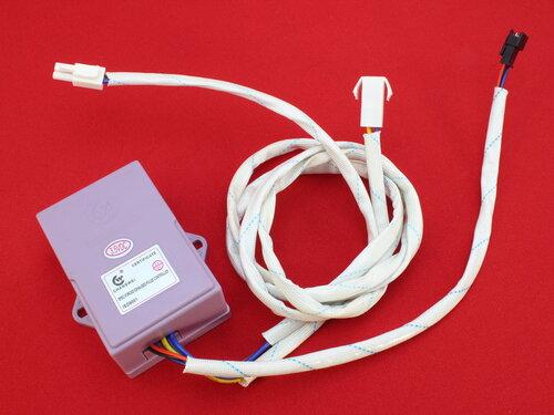 Купить Блок питания турбированных колонок Amina, Krauf Heizen USQ20 672 грн., фото