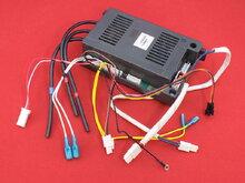 Блок управления колонки Termaxi Turbo JSG 20R (дисплей по-горизонтали) 02534